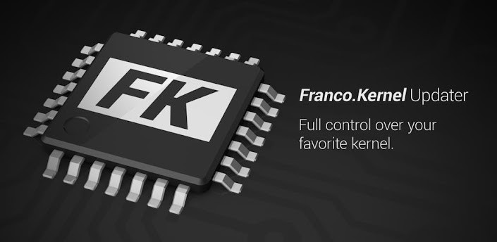 Franco Kernel Pro
