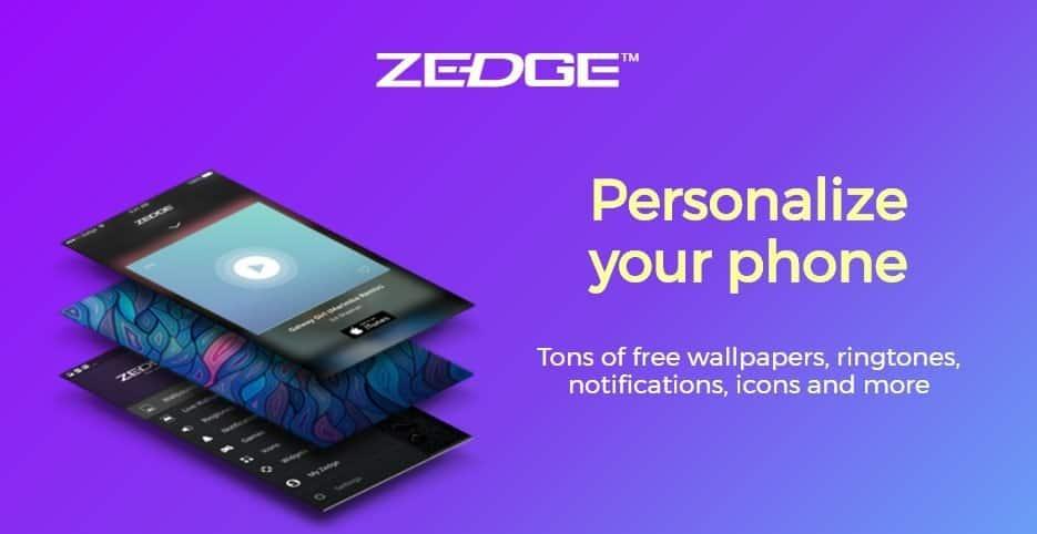 ZEDGE ™ Latest premium apk