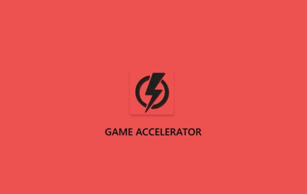 Game Accelerator MOD APK