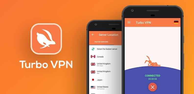 Turbo VPN Premium apk
