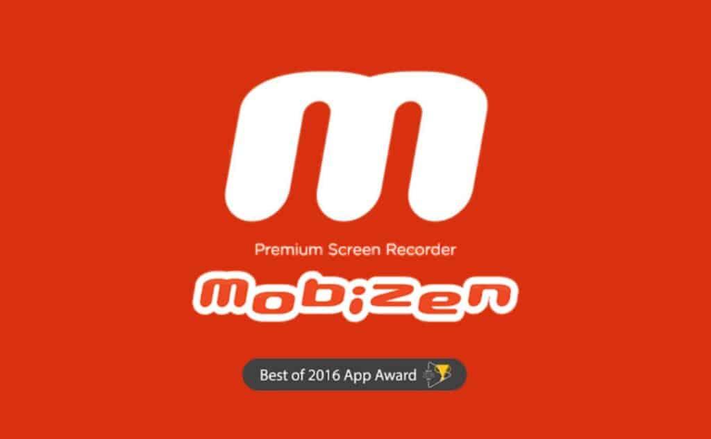Mobizen Screen Recorder Premium apk