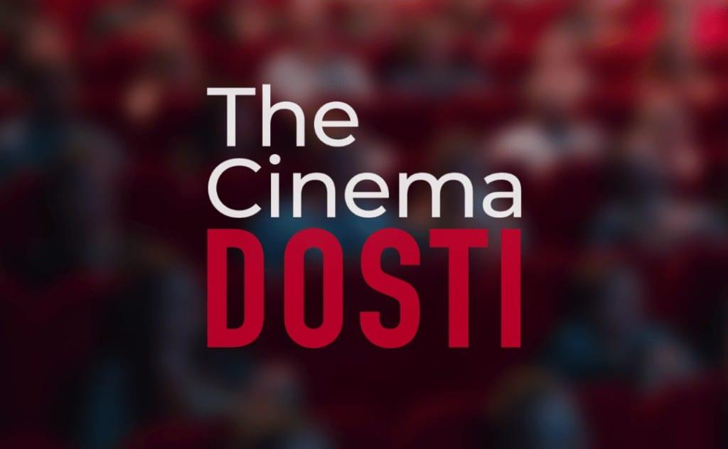The Cinema Dosti apk