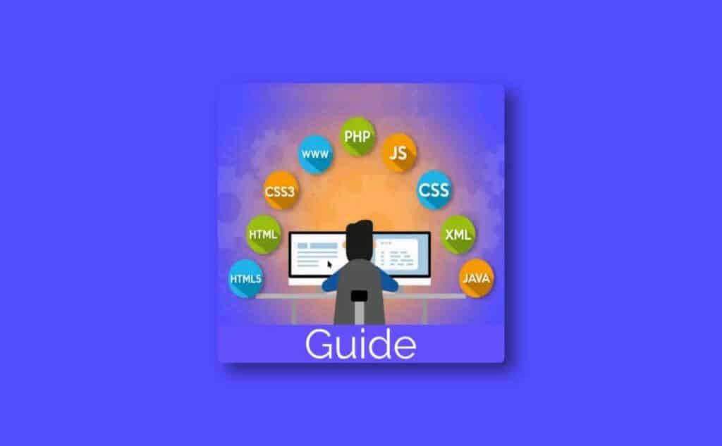 Web Development Guide Paid Apk