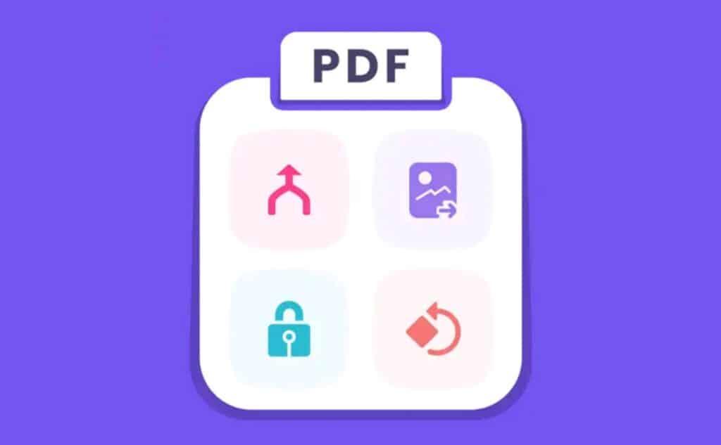 PDF All Utility Tool Premium Apk