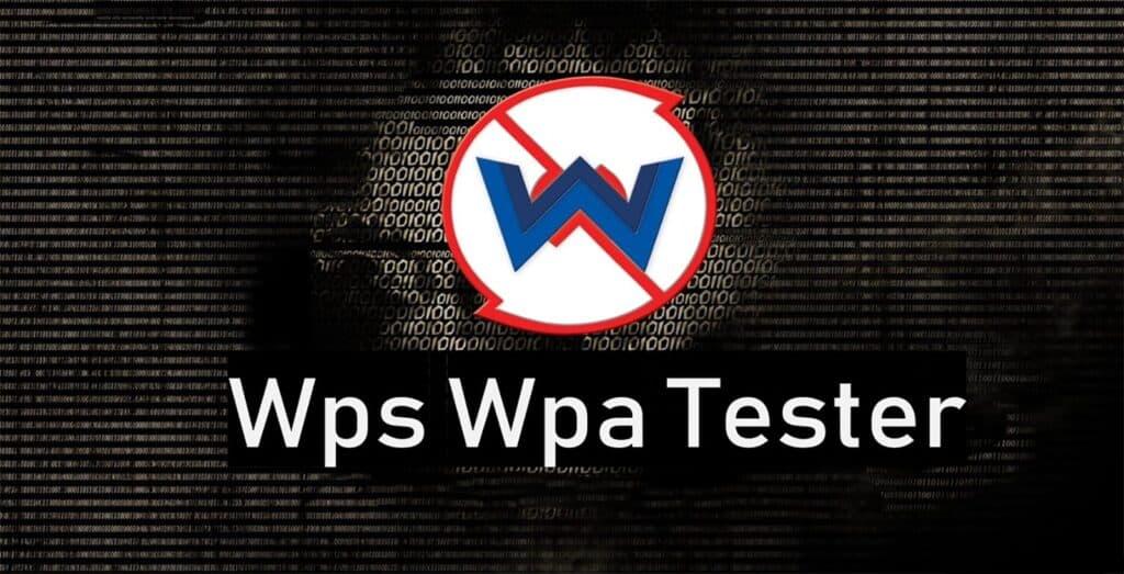 WIFI WPS WPA Tester Pro