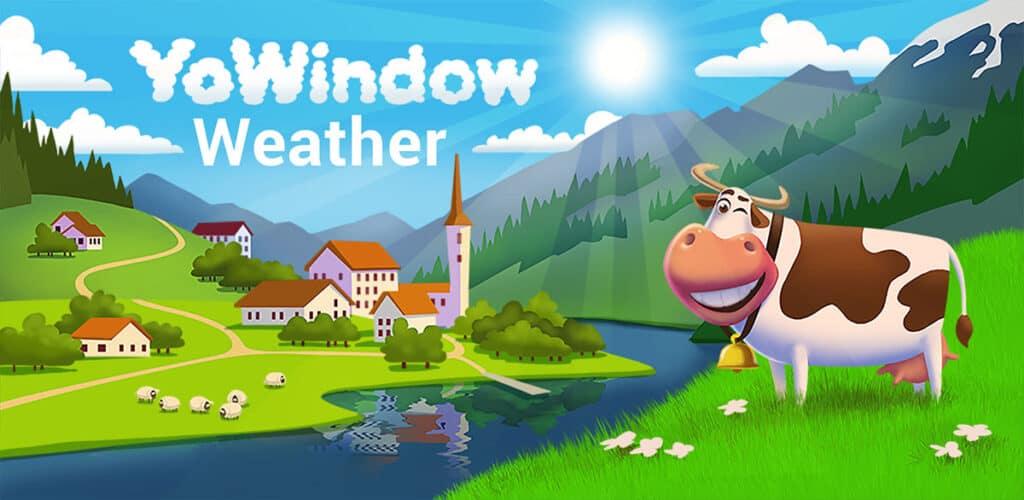 YoWindow Weather Unlimited