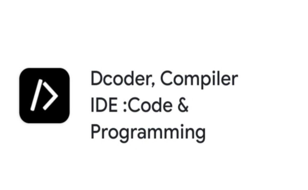 Dcoder Premium Apk