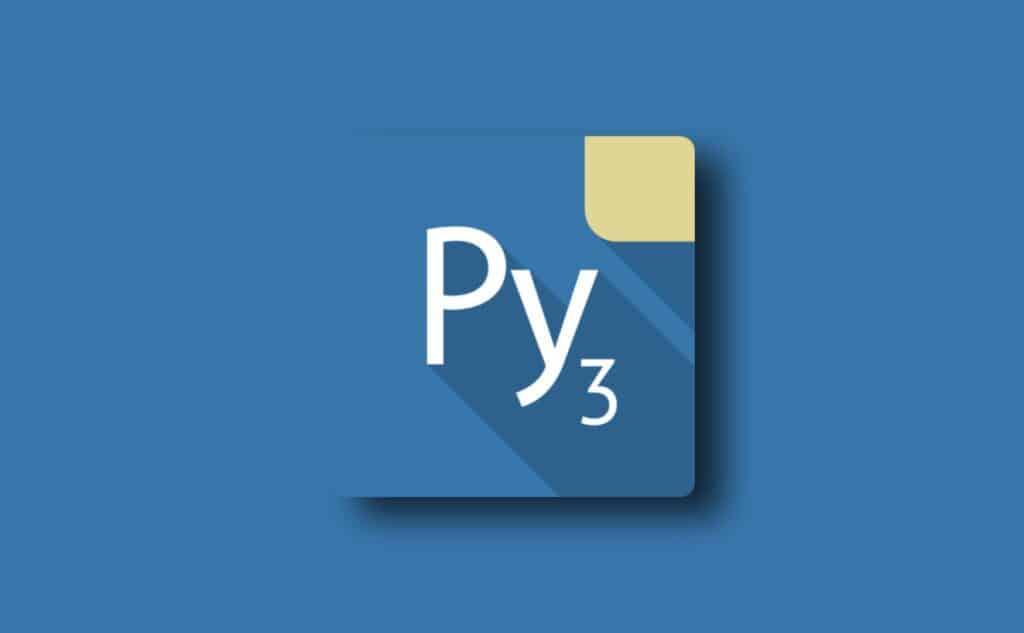 Pydroid 3 Premium Apk