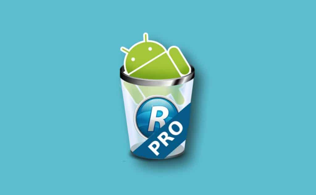Revo Uninstaller Mobile Pro Apk