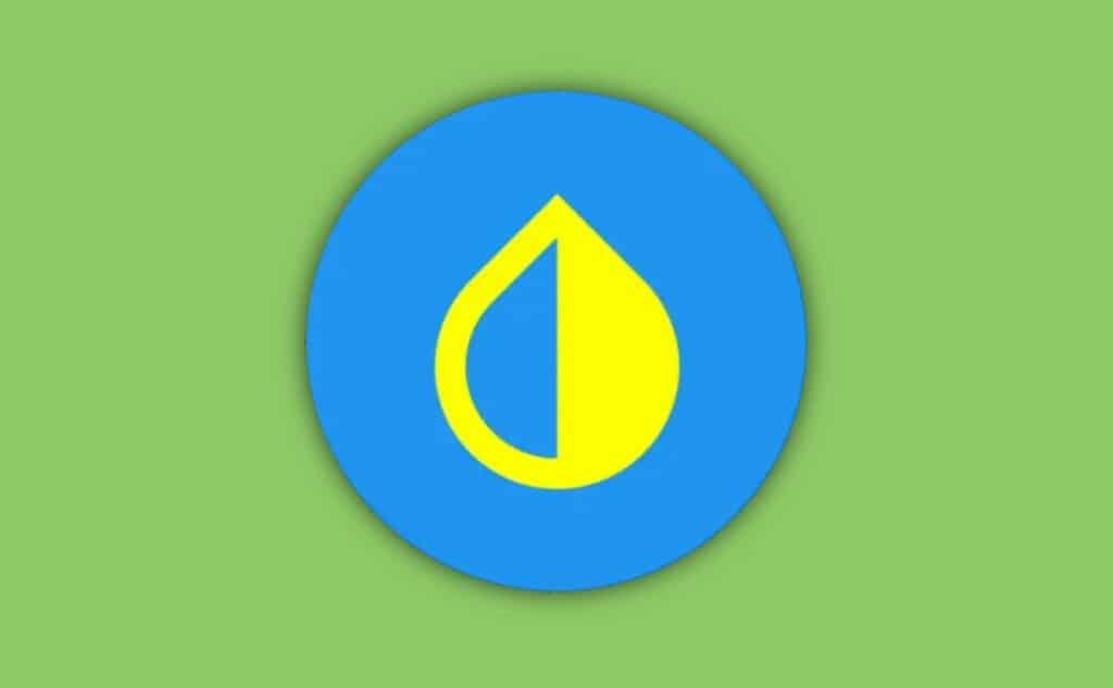 Blue Light Filter Ad-free Apk