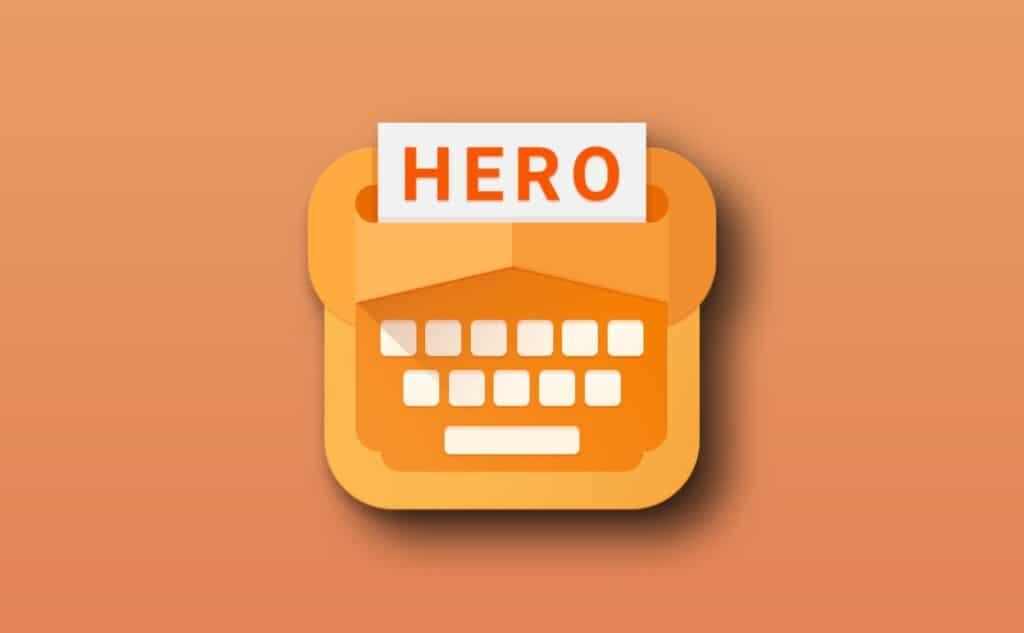 Typing Hero Premium Apk