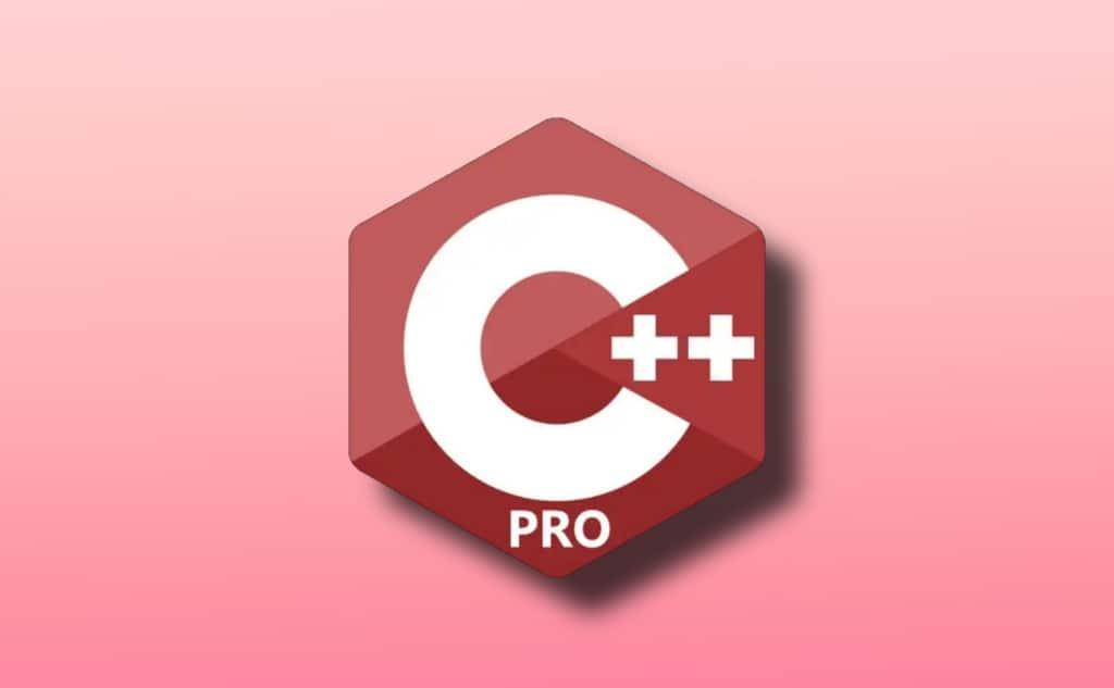 Learn C++ Programming Pro