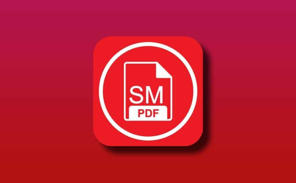 SM PDF Advance Tool Paid Apk