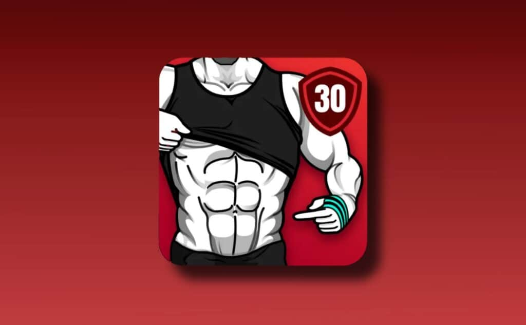 Six Pack in 30 Days Pro Apk