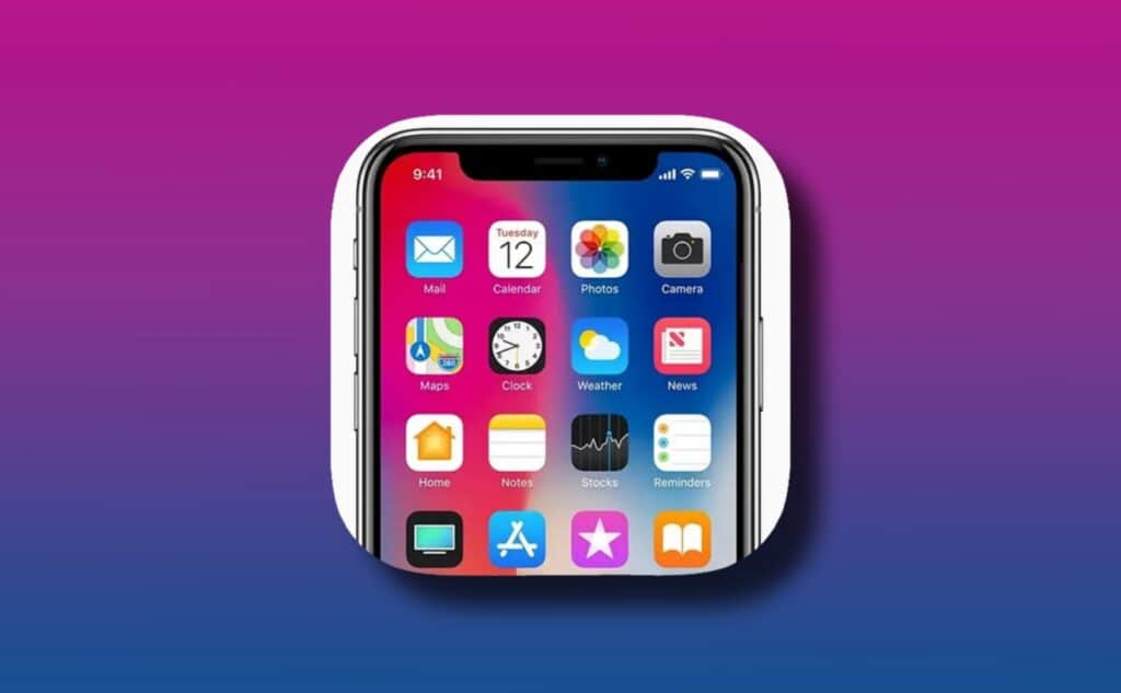 iPhone 12 Launcher VIP Apk