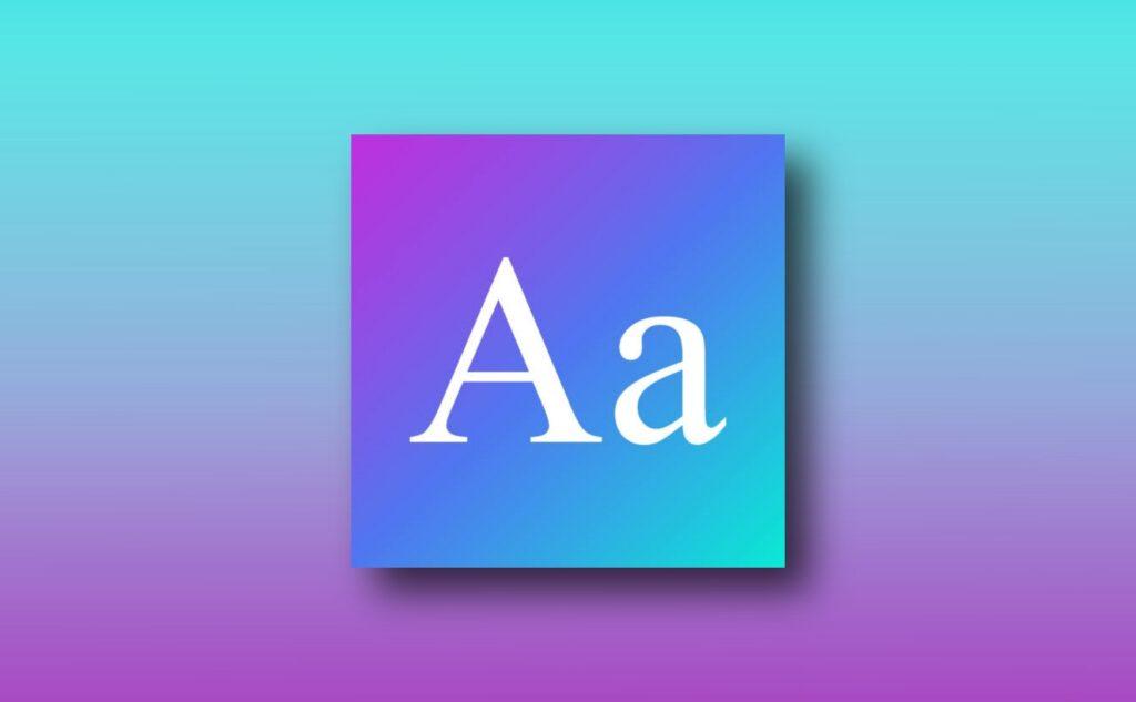 FontBoard Premium Apk