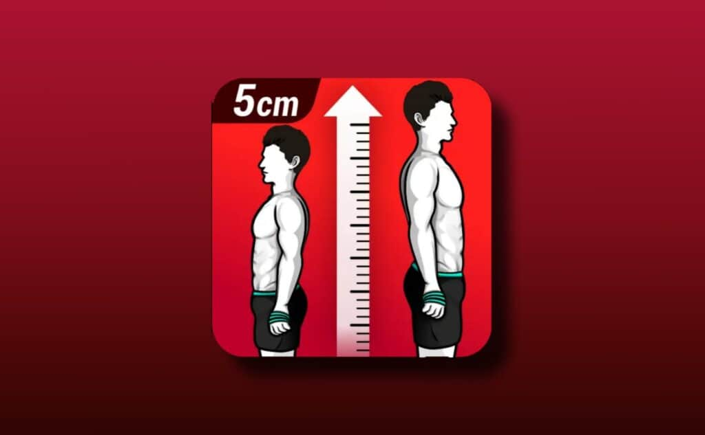 Height Increase Ad-Free Apk