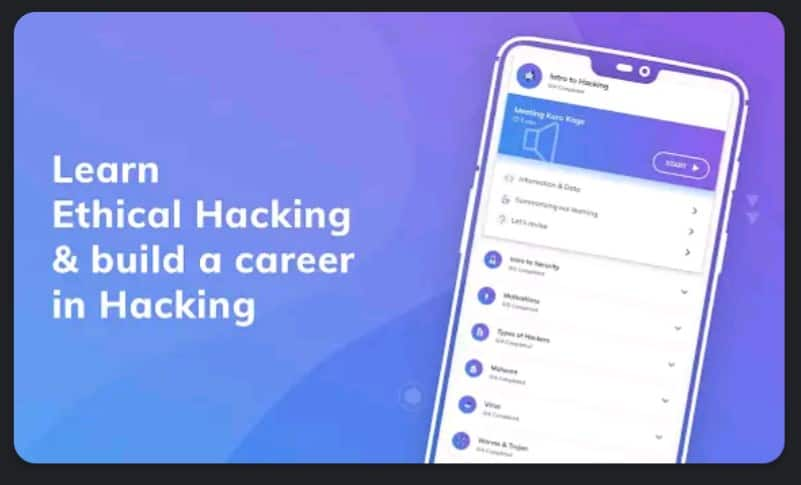 Learn Ethical Hacking Mod Apk