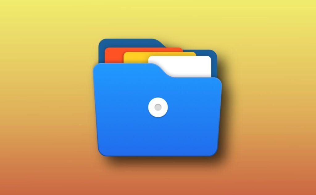 FileMaster Ad-Free Apk