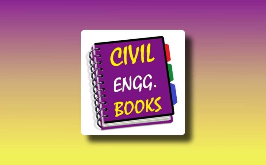 Civil Engineering Books & Notes