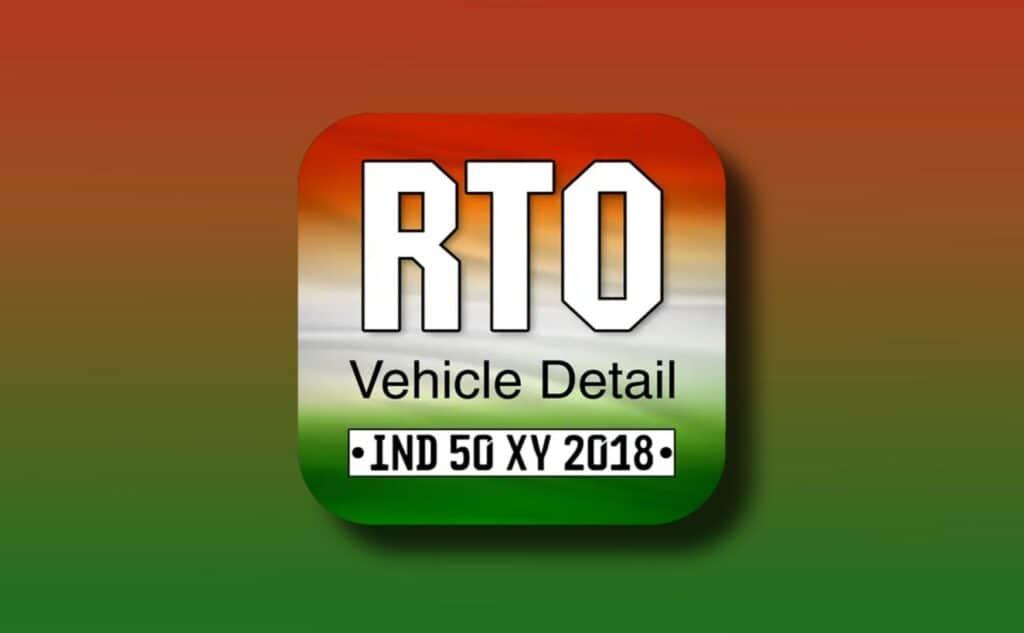 RTO Vehicle Information Ad-Free Apk