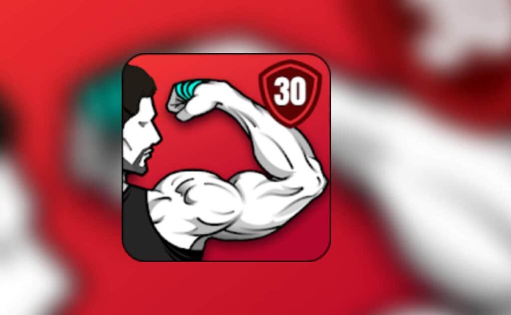 Arm Workout Premium apk