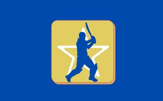 BlueStar Cricket MOD APK
