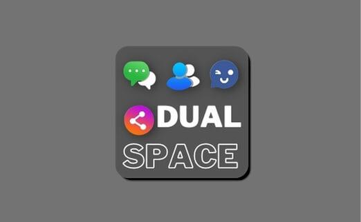 Dual Space MOD APK