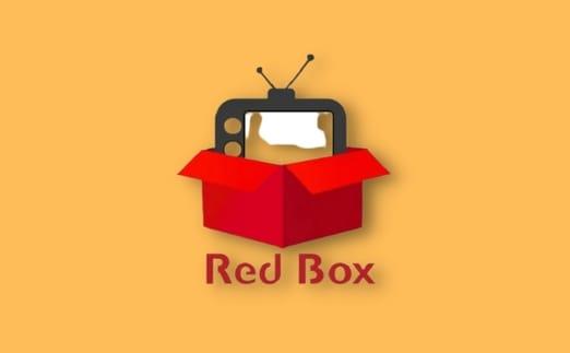 Red Box TV MOD APK